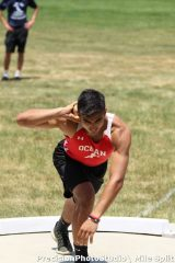 2016 Decathlon & Heptathlon Photos - Gallery 2 (982/1312)
