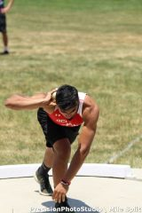 2016 Decathlon & Heptathlon Photos - Gallery 2 (989/1312)