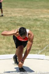 2016 Decathlon & Heptathlon Photos - Gallery 2 (992/1312)