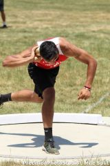 2016 Decathlon & Heptathlon Photos - Gallery 2 (1005/1312)