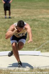 2016 Decathlon & Heptathlon Photos - Gallery 2 (1026/1312)